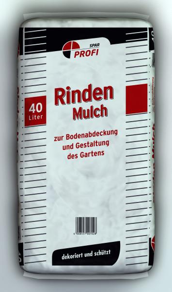 Rindenmulch, 40 L