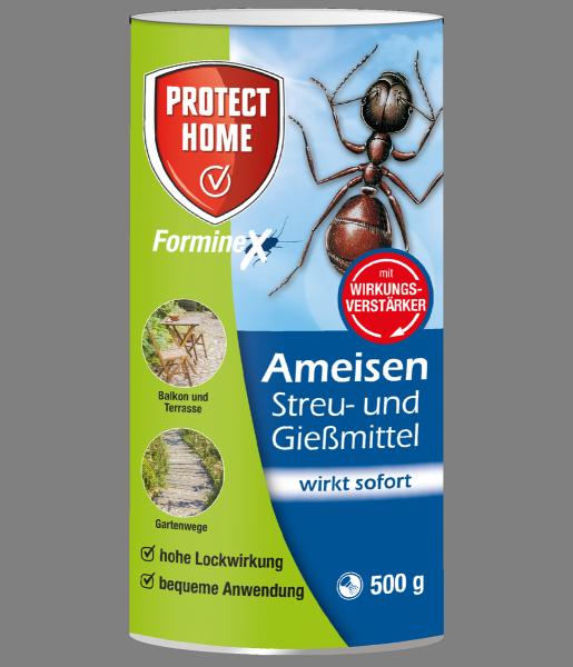 Ameisen Streu- und Gießmittel, 500g